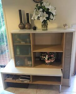 DINING ROOM SET | TV cabinet + coffee table Terrigal Gosford Area Preview