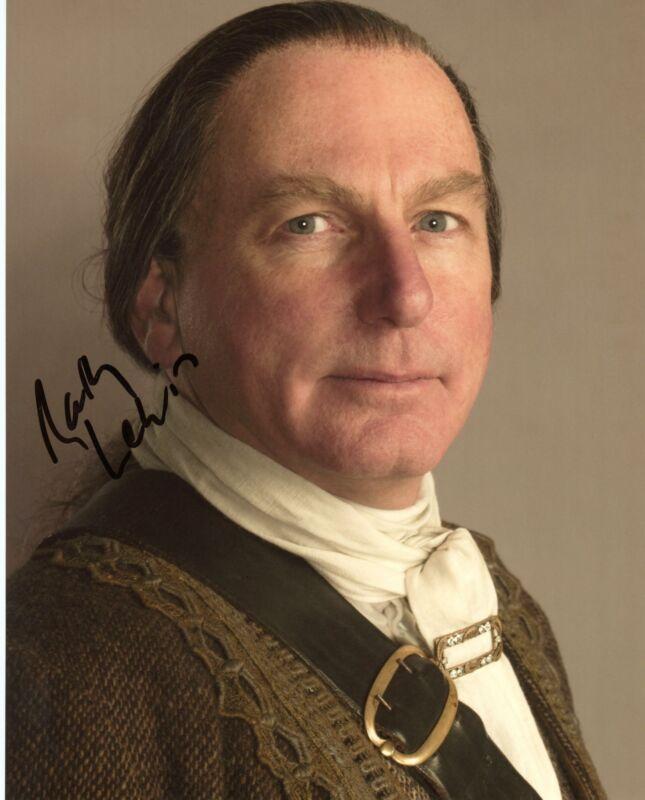 "Gary Lewis ""Outlander"" AUTOGRAPH Signed 8x10 Photo ACOA"