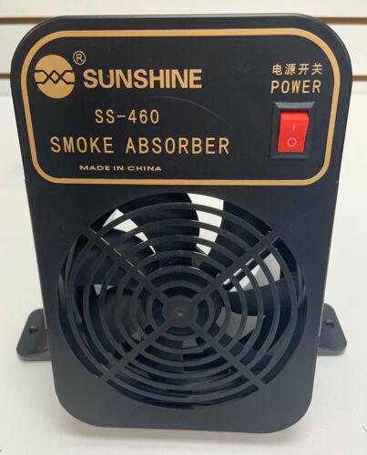 Sunshine Smoke Absorber SS-460