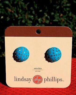 Lindsay Phillips Interchangeable Snaps - MISCKA