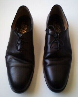 Gianni Versace Men's Shoes Made In Italy Size 43 US Size 9 1/2