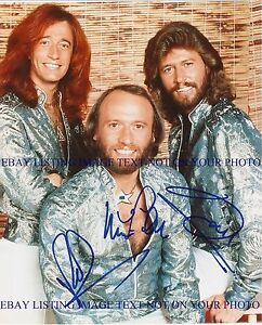 THE-BEE-GEES-AUTOGRAPHED-8x10-RP-PHOTO-BARRY-ROBIN-AND-MAURICE-GIBB-BEEGEES
