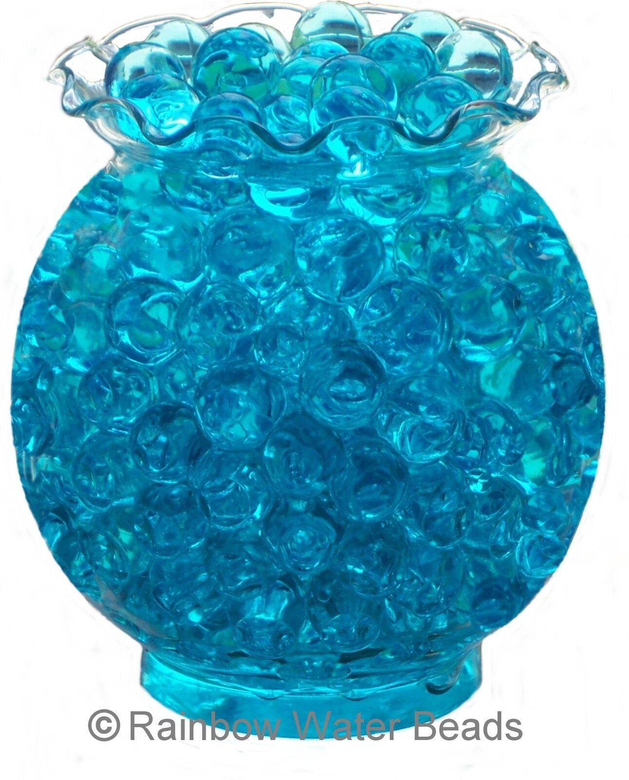 water beads bulk bag makes 8 gallons