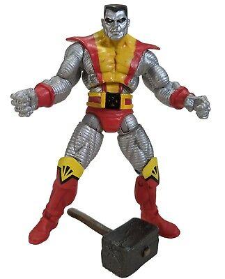 "Marvel X-Men Origins Wolverine COLOSSUS 3.75"" inch Action Figure LOOSE"