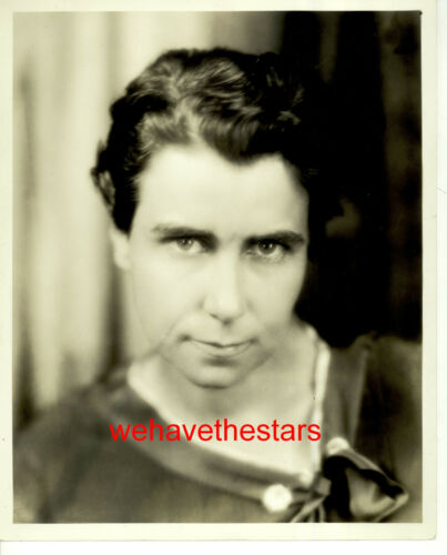 VINTAGE Dorothy Arzner FEMALE DIRECTOR