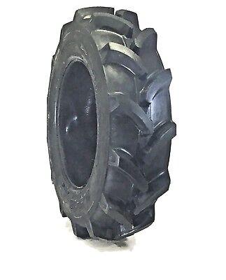 9.5x18 Heavy Duty Deep Tread Tractor Tire 8 Ply 9.5-18 Or Atv Mud Tires Tubeless