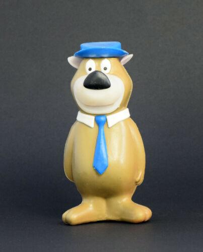 Vintage Hanna Barbera Yogi Bear Figure - Moplas