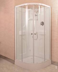 shower cubicle in Melbourne Region, VIC | Gumtree Australia Free ...