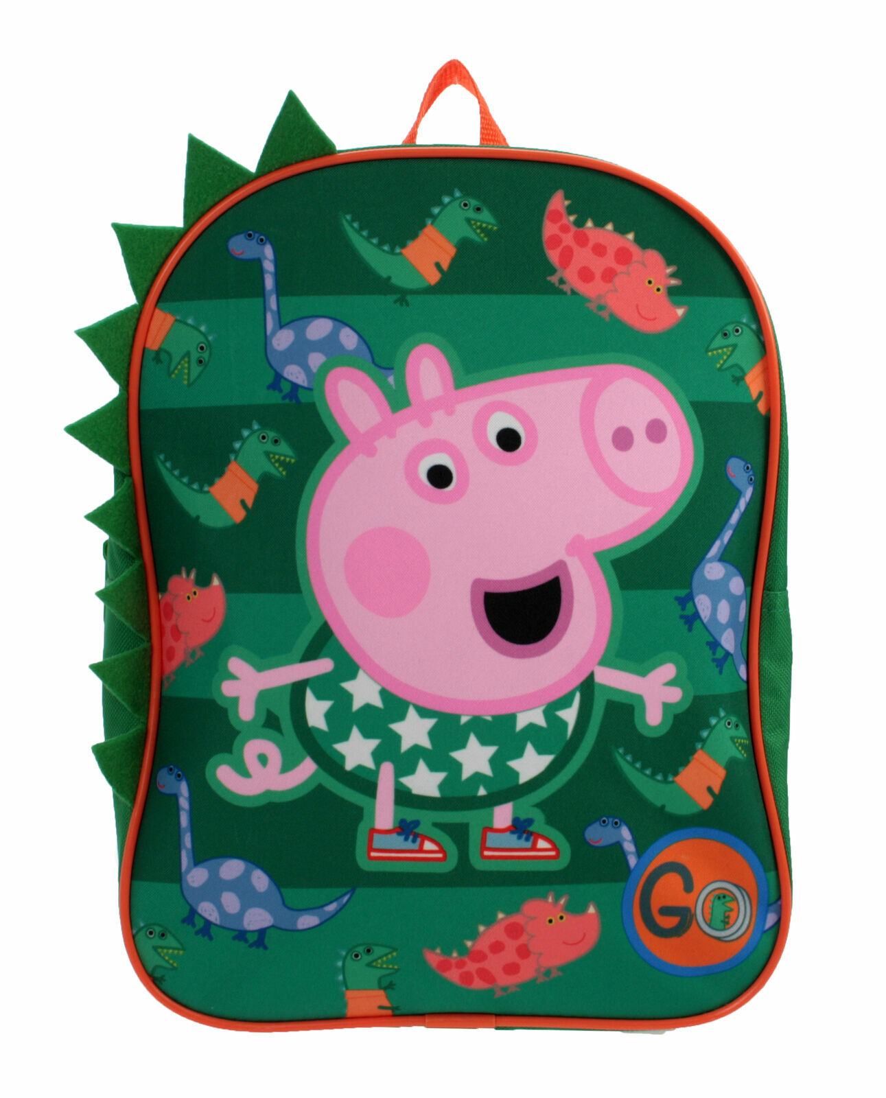 George Peppa Pig Pirate Rucksack