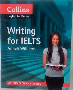 Writing for IELTS Croydon Park Canterbury Area Preview