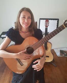 Affordable Piano and Guitar Lessons
