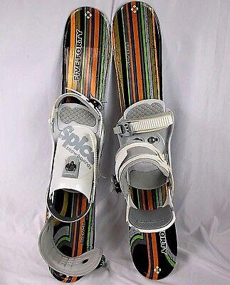 fa2277ae23f4 Skis - Salomon Snowblades