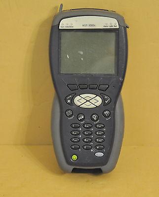 Acterna Jdsu Hst 3000c 3000 Bw Screen W Ethernet Te Sim Module No Copper