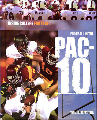 Inside College Football Pac-10  2008
