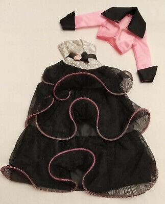 Outfit Barbie Fashion avenue 1995