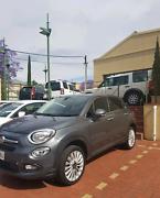 Fiat 500x 2016 Adelaide CBD Adelaide City Preview