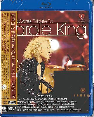 V.A.-A MUSICARES TRIBUTE TO CAROLE KING-JAPAN BLU-RAY M13