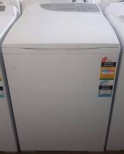 Fisher & Paykel 8kg Top Load Washing Machine WA80T65GW1 Thomastown Whittlesea Area Preview