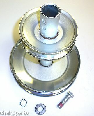 Original 92249z Murray Lawn Mower Engine Stack Pulley