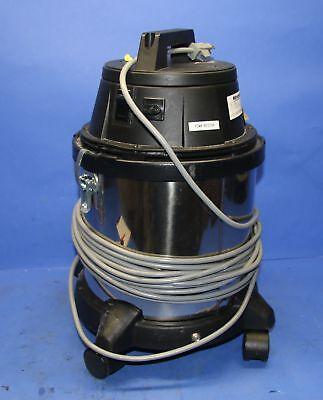 1 Used Minuteman 294110 Dry Vacuum 15684