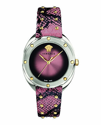 Versace Womens Shadov Watch VEBM00818