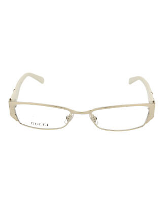 Gucci Womens Square/Rectangle Optical Frames (Gucci Frames For Women)
