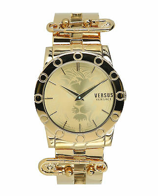Versus Versace Womens Miami Bracelet Watch VSP721617