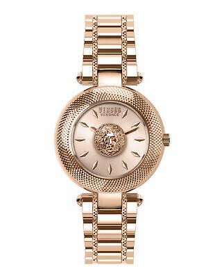 Versace Versus Rose Gold Women's Watch VSP213618 Brick Lane