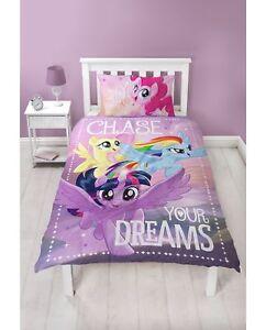 My Little Pony Movie Dreams Bedding Set   Single