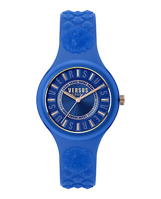 Versus Versace Womens Fire Island Watch SOQ150017