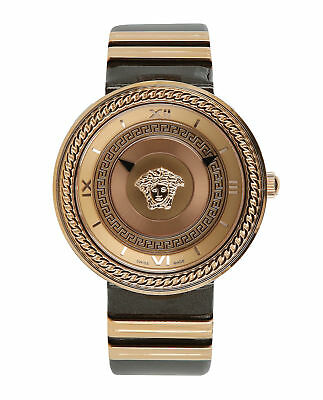 Versace Womens V-Metal Icon Watch VELC01318