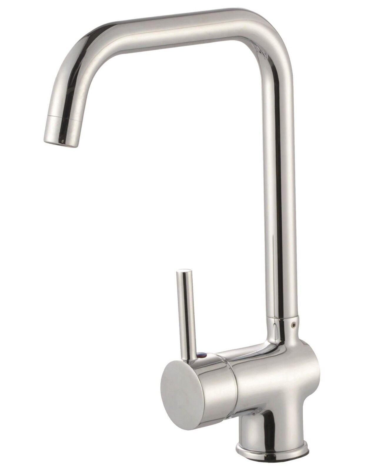 EISL FUTURA Niederdruck Spültisch-Einhebelmischer Küchenarmatur Wasserhahn