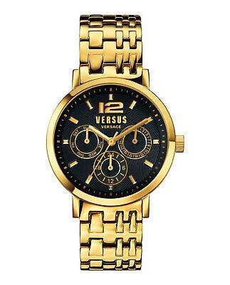Versus Versace Womens Manhasset Watch SOR090015
