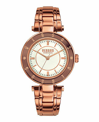 Versus Versace Womens Logo Watch SP8210015