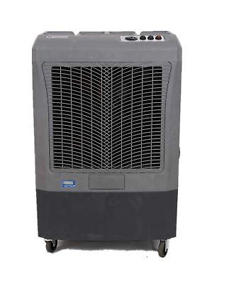 Portable Evaporative Cooler Swamp Desert Wet Air Unit Oscill