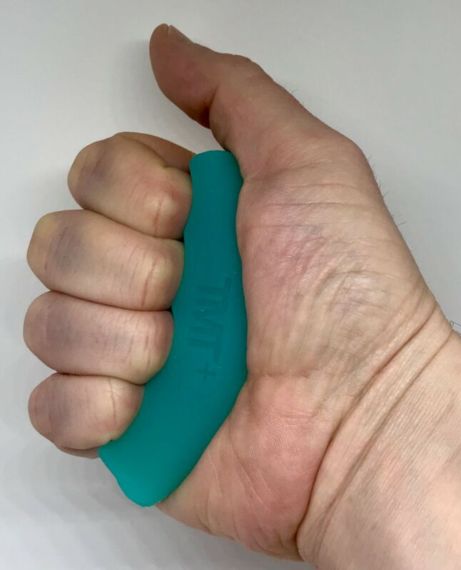 Thoracic Manipulation Tool Plus - TMT+ (TEAL), Physical Therapy, Chiropractic