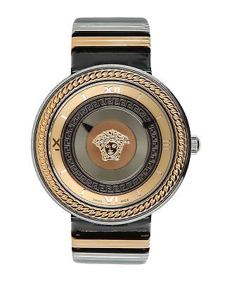 Versace Womens V-Metal Icon Watch VELC00218