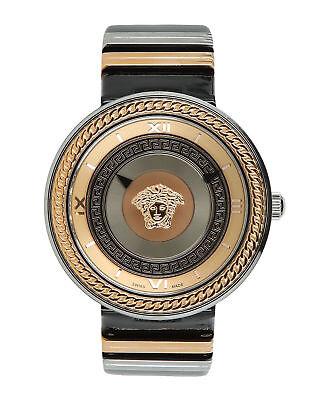 Versace Womens V-Metal Icon Watch VELC00218