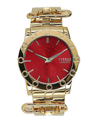 Versus Versace Womens Miami Bracelet Watch VSP722017