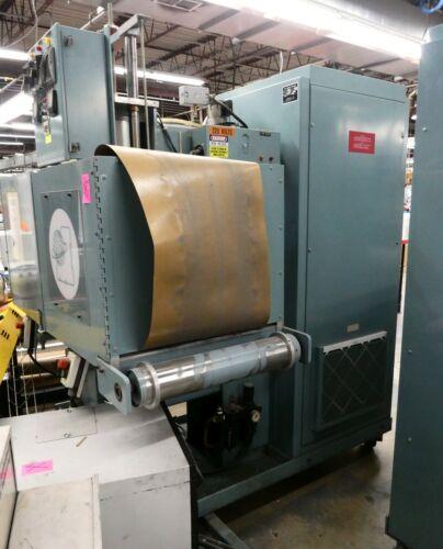 Cosmos-Kabar 15 kW RF High Frequency Generator/Welder
