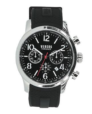 Versus Versace Mens Naboo Watch VSPEC0118