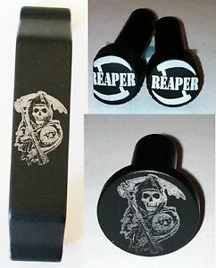 Combo-Pack-Grim-Reaper-Trigger-Guard-Ext-Pins-Mag-Button-Magpul
