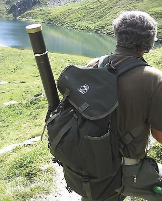 Behr Kühl Rucksack Kühlfach Angler -Freizeitrucksack