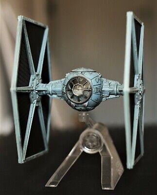 Star Wars Empire Strikes Back Imperial TIE Fighter Diecast Hot Wheels Elite