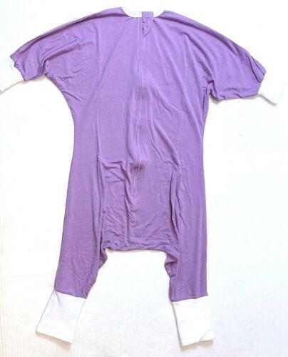 Sleeping Baby Lavender Flying Squirrel PJ Wearable Blanket, 2-3T MSRP $34.95