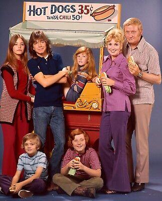 THE PARTRIDGE FAMILY - TV SHOW PHOTO #G-75 - DAVID CASSIDY