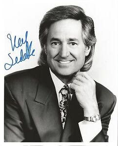 Genuine-Hand-Signed-Autographed-Photo-Photograph-Neil-Sedaka-Signature-10-x-8