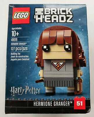 LEGO 41616 - BrickHeadz Hermione Granger