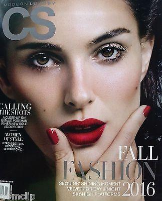 MLux NEW SEALED Natalie Portman Bill Cunningham Tribute New York 57th St Fashion