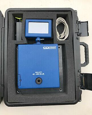 Cdi Torque Tester Dtt 4002-i-dtt